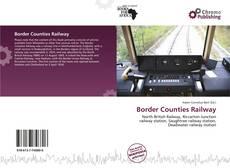 Couverture de Border Counties Railway
