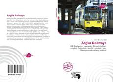 Couverture de Anglia Railways