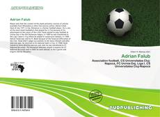 Bookcover of Adrian Falub