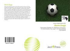 Buchcover von Dorin Goga