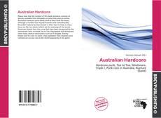 Bookcover of Australian Hardcore