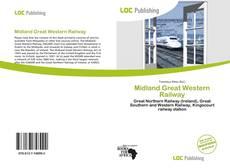 Обложка Midland Great Western Railway