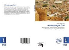 Bookcover of Ahmednagar Fort