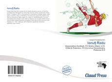 Bookcover of Ionuţ Radu