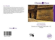 Borítókép a  Fort Rinella - hoz