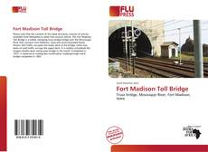 Couverture de Fort Madison Toll Bridge