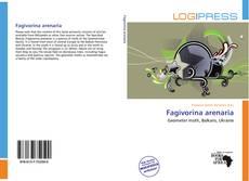 Bookcover of Fagivorina arenaria