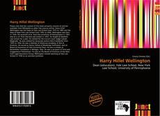 Bookcover of Harry Hillel Wellington