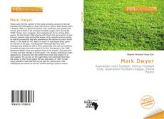 Bookcover of Mark Dwyer