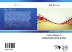 Bookcover of Mujeres Creando
