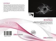 Couverture de Ali Al-Nono