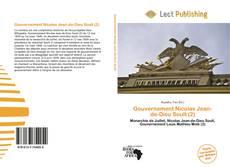 Bookcover of Gouvernement Nicolas Jean-de-Dieu Soult (2)