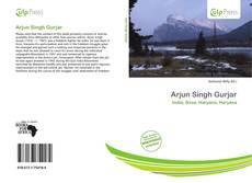 Обложка Arjun Singh Gurjar