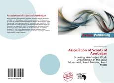 Capa do livro de Association of Scouts of Azerbaijan