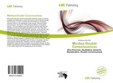 Bookcover of Mestiza Double Consciousness