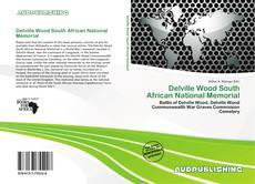 Borítókép a  Delville Wood South African National Memorial - hoz
