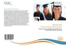 Portada del libro de Ferris State University