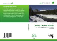 Portada del libro de Basanta Kumar Biswas