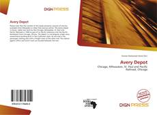 Bookcover of Avery Depot