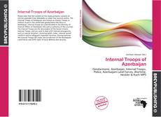 Bookcover of Internal Troops of Azerbaijan