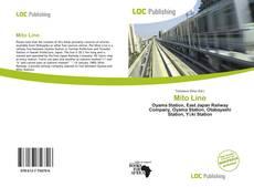 Bookcover of Mito Line