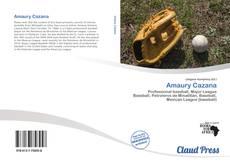 Bookcover of Amaury Cazana