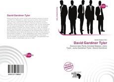 Buchcover von David Gardiner Tyler