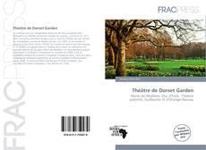 Обложка Théâtre de Dorset Garden