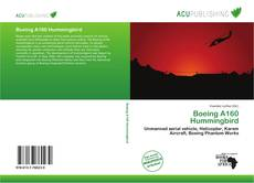 Bookcover of Boeing A160 Hummingbird