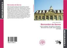 Couverture de Bernardon de Serres