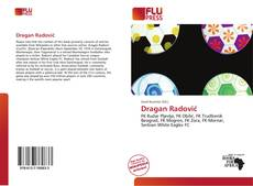 Bookcover of Dragan Radović