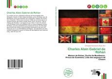 Portada del libro de Charles Alain Gabriel de Rohan