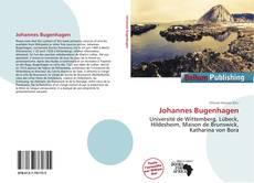 Bookcover of Johannes Bugenhagen