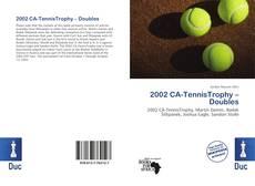 Couverture de 2002 CA-TennisTrophy – Doubles