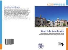 Copertina di Henri II du Saint-Empire