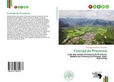 Fulcrad de Provence kitap kapağı