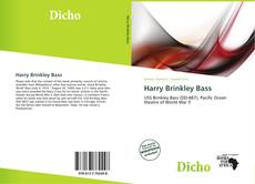 Bookcover of Harry Brinkley Bass
