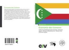 Borítókép a  Économie des Comores - hoz