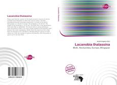 Borítókép a  Lacanobia thalassina - hoz