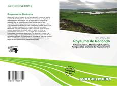 Bookcover of Royaume de Redonda
