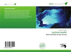 Couverture de Lychnis (moth)