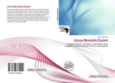 Bookcover of Aziza Mustafa Zadeh