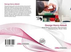 Copertina di George Henry Abbott