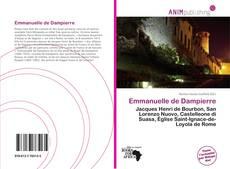Buchcover von Emmanuelle de Dampierre