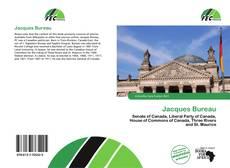 Jacques Bureau kitap kapağı