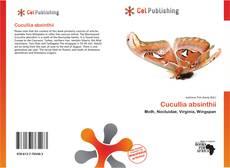 Borítókép a  Cucullia absinthii - hoz