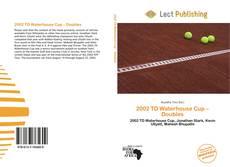 Capa do livro de 2002 TD Waterhouse Cup – Doubles