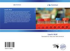 Bookcover of Lauric Acid