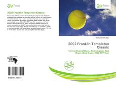 Couverture de 2002 Franklin Templeton Classic