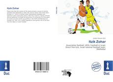 Bookcover of Itzik Zohar